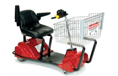 A Transaxle Drive Cart That